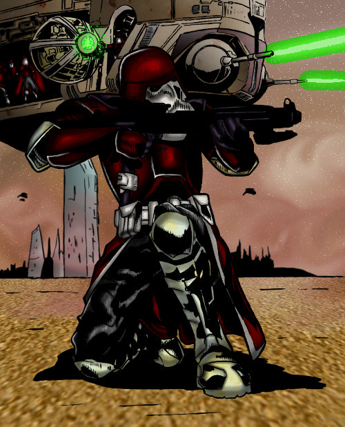Itmons Galactic Marine Colours By Hellbat On Deviantart