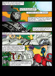 Marvel Transformers Tribute page 1 - colours