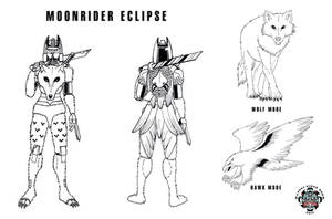 Moonrider Eclipse character sheet