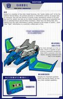 Garboil profile by hellbat