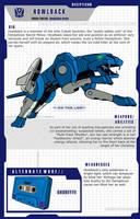 Howlback profile by hellbat