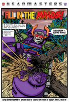 All in the Minds page 1 - colours by hellbat