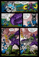All in the Minds page 2 - colours by hellbat