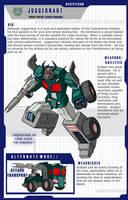 Juggernaut profile by hellbat