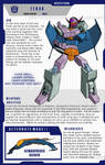 Profile page for Ferak