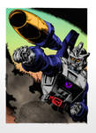 Colours on Stephen Baskerville's Galvatron