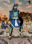 Banda Singh - take 2 by hellbat