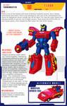 Turbomaster Flash profile collab