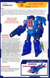 Turbomaster Rotorstorm bio by hellbat