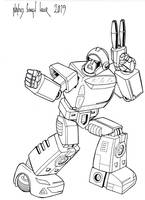 Astra Bot