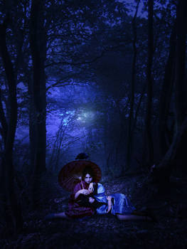 That Night In The Forest