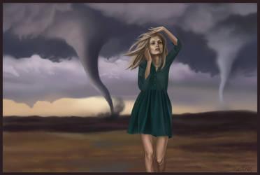 tornado by mattias17