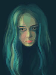 selfportret by mattias17