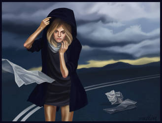 thunderstorm by mattias17