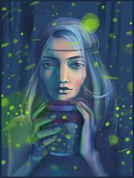 Firefly by mattias17