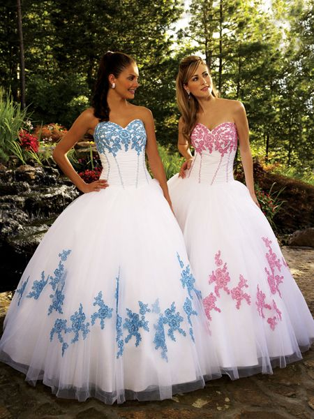 White dresses by giftedgoddessof-art