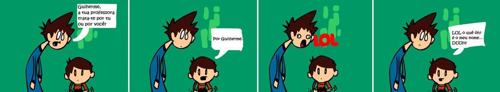 8 FOHDUSS -  Guilherme by mynameisnurb