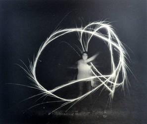Sparkler Darkroom by adamsk8