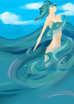 Ocean WIP