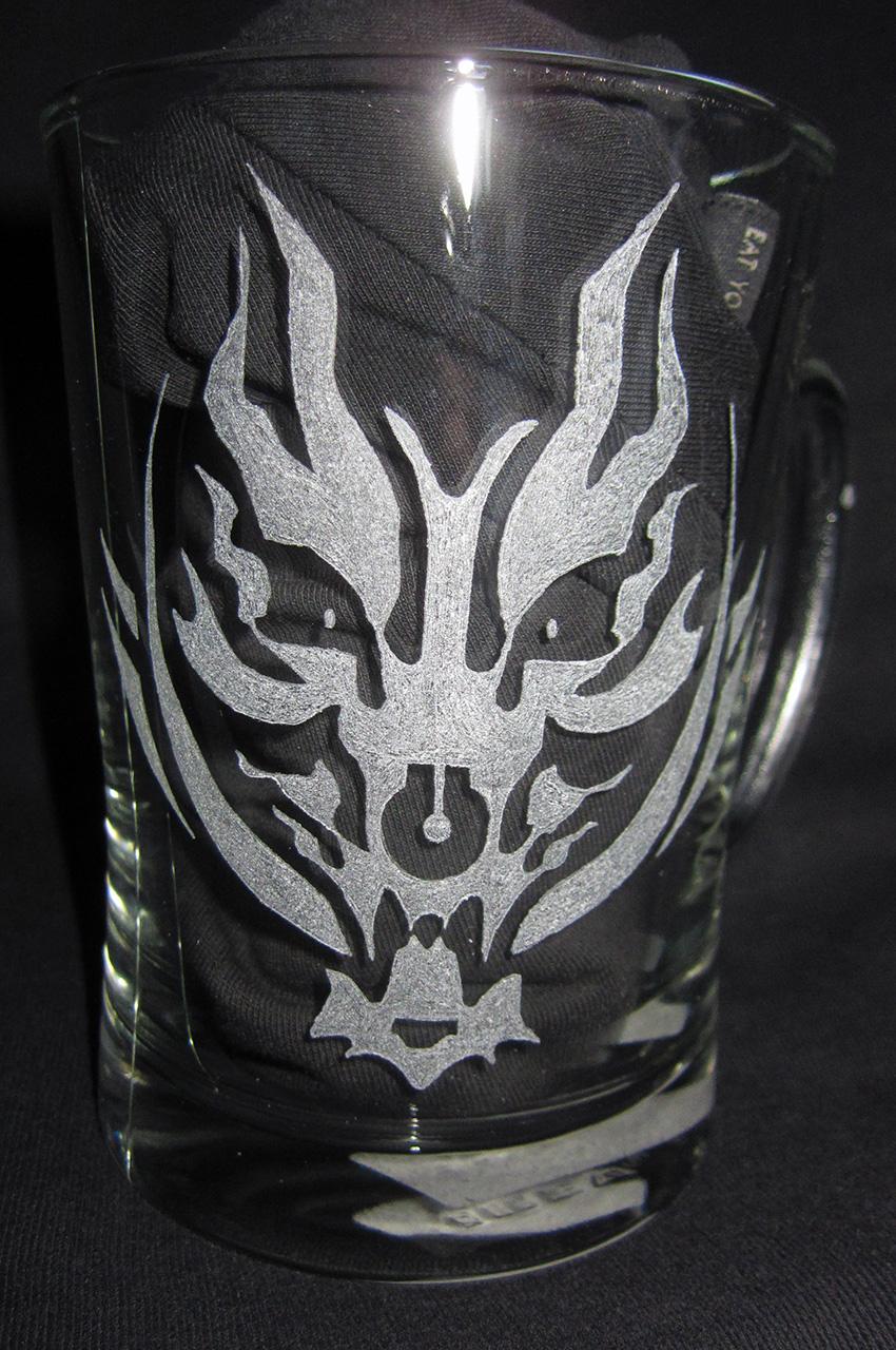Fenrir wolf symbol - photo#19