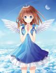 Anime Angels featured art - Heaven