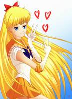 Venus Love by SailorGigi