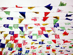 Flags by SailorGigi