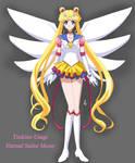 Sailor Moon Crystal - Eternal Version
