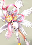 Digimon - Angewomon