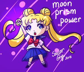 #Magical30min Challenge by SailorGigi