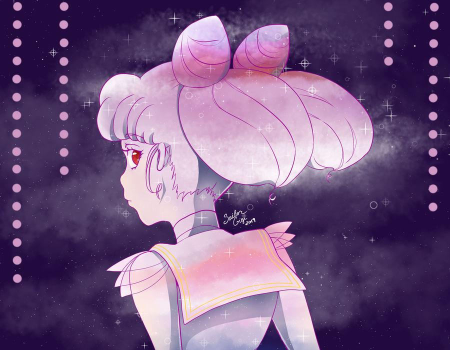 Chibimoon by SailorGigi