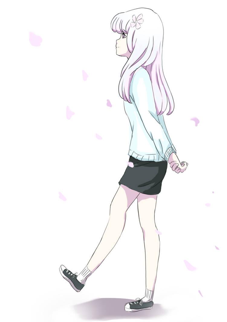 Lightweight by SailorGigi
