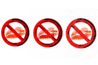 STOP KISS logos