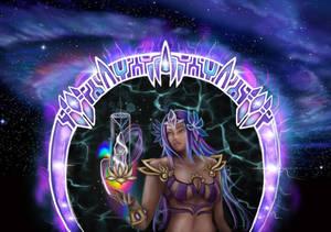 The Atlantean Scientist