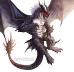 Commission - Saurgus
