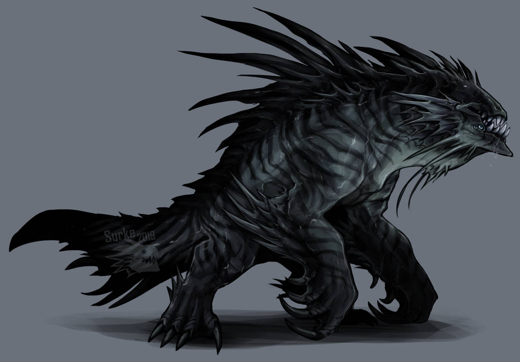 Kaiju Krip