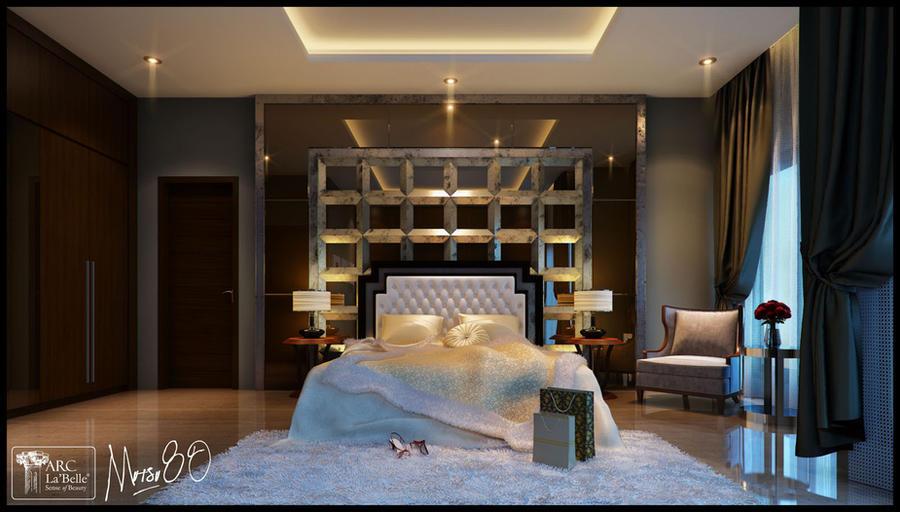 Master Bedroom Interior 900 x 512