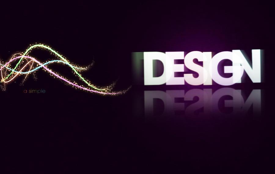 A simple design 5