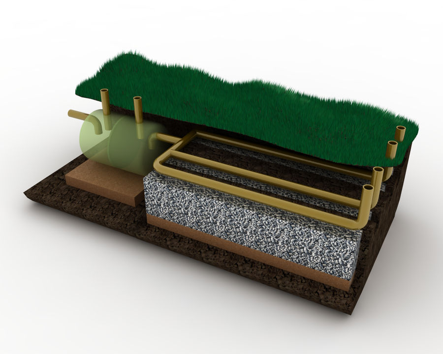 Septic tank_project