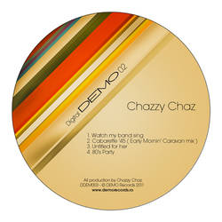 Chazzy_chaz_cover by musthyzz