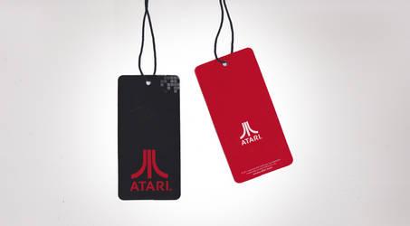 Atari scan