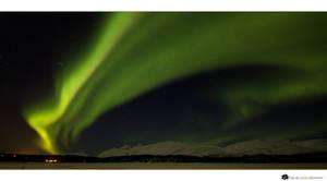 Northern Lights by kongdaniel