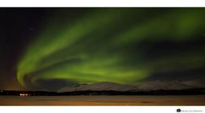 Northern Lights 2 by kongdaniel