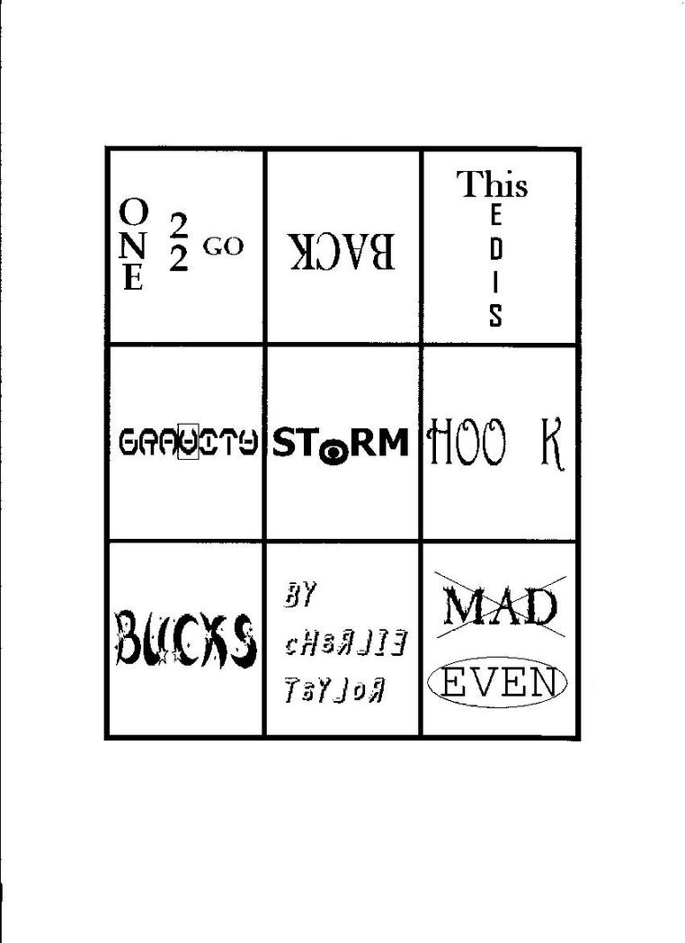 Rebus Puzzles E1 by fakescaper on DeviantArt – Rebus Puzzles Worksheets
