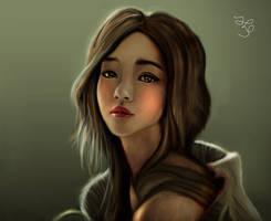 Rose by J-MILLER
