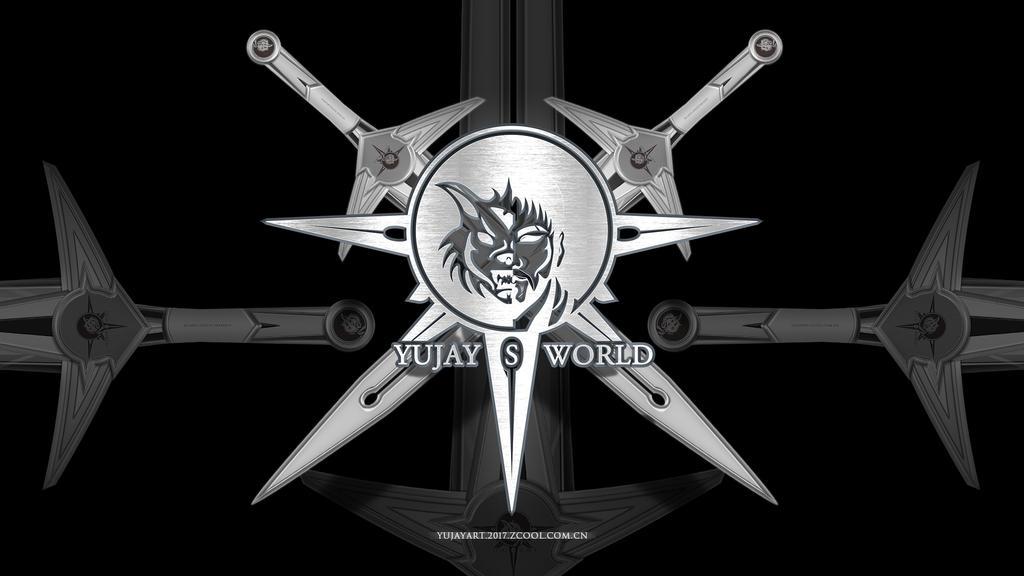 Yujay Sword by J-MILLER