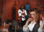 Nancy the Tavern wench