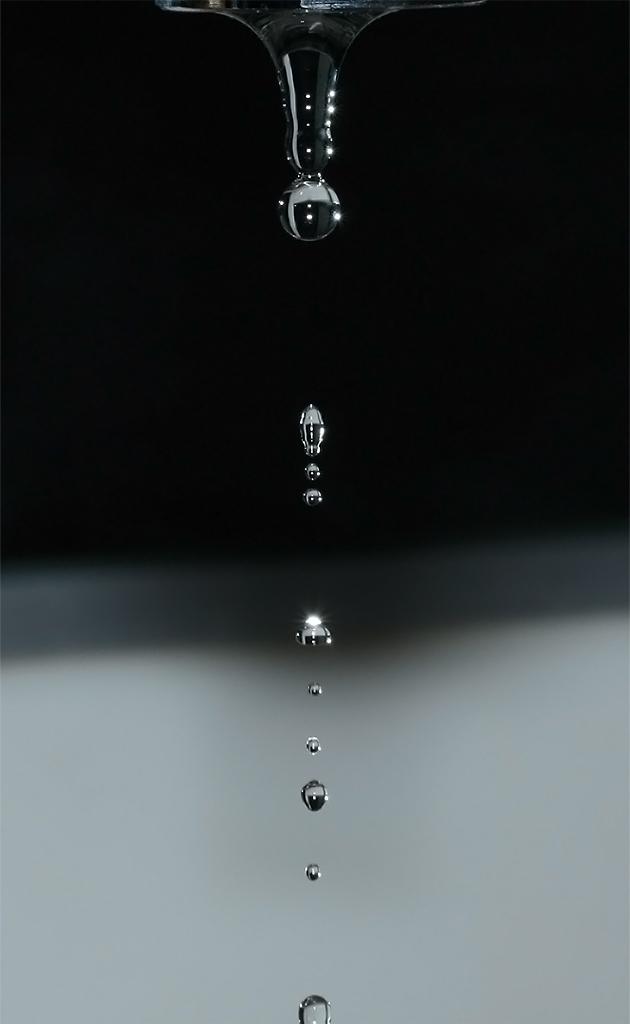Drip...Drip...Drip... by relhom