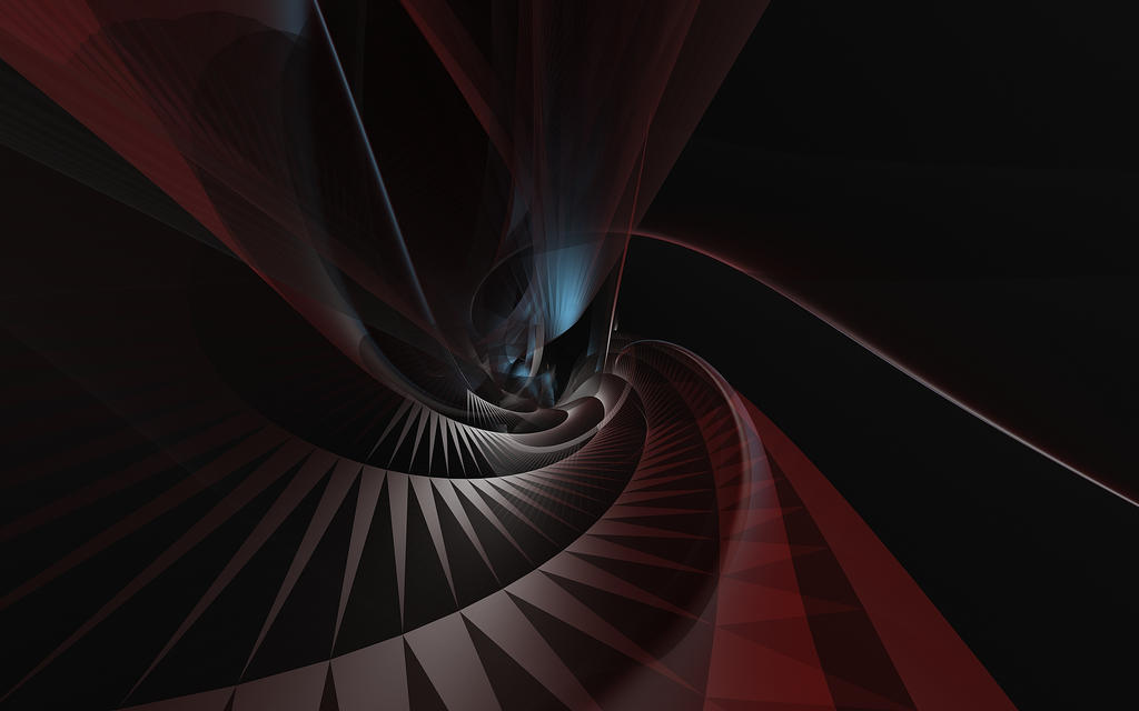 Striped by relhom