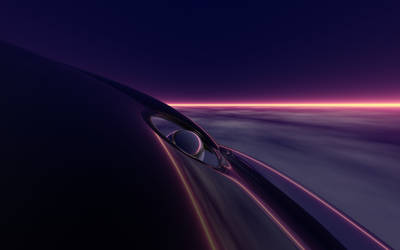 Deep Purple by relhom